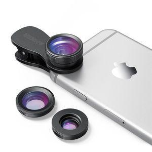 3 Micro Telescope Lens
